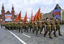 Программа праздничных мероприятий в честь 70-летия Победы в Ростове
