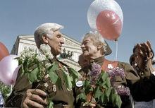 Бизнесмены рассказали, как будут праздновать День Победы
