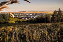Под Челябинском продано более тысячи земельных участков под застройку