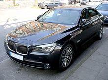 В Красноярске растут продажи подержанных BMW и Renault