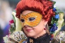 Карнавальное шествие на День города изменит маршрут