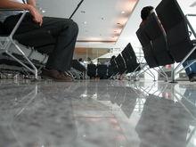 Челябинский аэропорт закончил реконструкцию зоны вылета внутренних линий