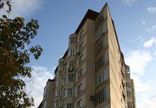 Число выставленных на продажу квартир в Екатеринбурге выросло на 40%