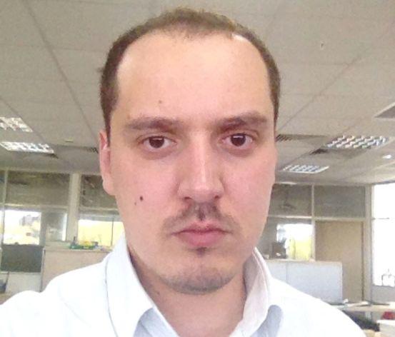 Сергей Завьялов, юрист