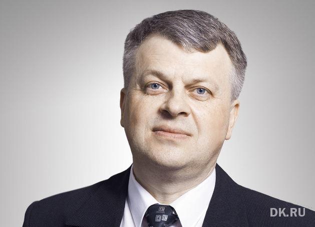Терминатор рекламного рынка: бизнес-история Николая Козарийчука