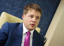 Представительство «банка для випов» в Екатеринбурге возглавил экс-заместитель Максимова