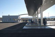 Новую газозаправочную станцию построят вблизи трассы М-52 в Новосибирске
