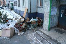 Свалку ТБО в Ростове вынесли за пределы населенного пункта на бумаге