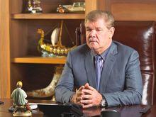 Владимир Егоров, УСК «Сибиряк»: «Темпы строительства снизятся, часть  игроков уйдет»