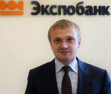Максим Жданов ушел в красноярский филиал Экспобанка