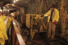 Росприроднадзор отправил на доработку проект «Нейвы» по добыче золота