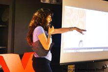 Глава BrandHouse рассказала на ростовском TED о связи бизнеса и воспитания детей
