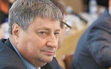 Депутат Андрейченко уволен в поста директора «Центра зимних видов спорта»