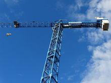 Рост кредитных ставок остановил строительство конгресс-центра «Ривер Парк» в Новосибирске