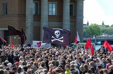 Директор «Мьюзик Стар» предстанет перед судом за пиратство