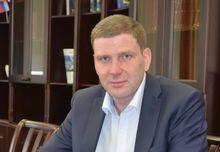 Директором по производству КБ «Искра» назначен Сергей Гришко