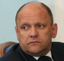 Завершено расследование дела экс-министра спорта Юрия Серебренникова