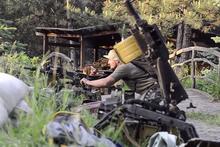 Вооруженные столкновения на Украине стали поводом для ослабления рубля