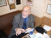 Николай Дроздов открыл в Ростове отделение общественной организации Terra viva