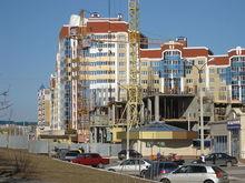 Банки снизили ставки по ипотеке в Красноярске