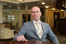 Экс-управляющий отеля «Онегин» Сергей Дерендяев возглавил гостиницу сети «Славянка»