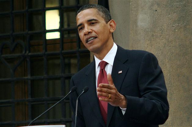 Барак Обама предложил России выбирать между cлавой империи и сохранением экономики