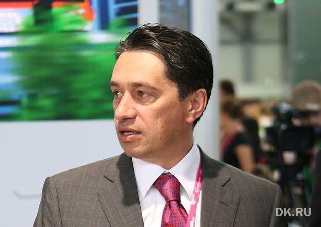 Олег Сиенко, генеральный директор ОАО «НПК «Уралвагонзавод»