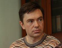 Александр Оглоблин: Первые деньги заработал на огрызках
