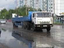 В Ростове состоялась презентация системы взимания платы с большегрузных автомобилей