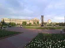 Перекрытия из-за празднования Дня города в Красноярске начнутся уже сегодня