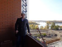 Новосибирцы раскупают коттеджи и землю под строительство в Заельцовском районе