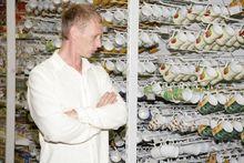 В Новосибирске появился складской комплекс «Посуда центра»