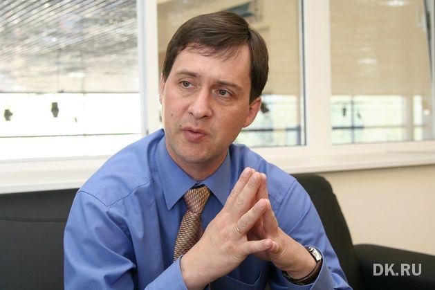 Дмитрий Кузнецов, генеральный директор компании Lucky Motors