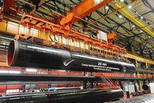 Совместное производство ЧТПЗ и «Роснано» начнет работу осенью 2015 г.