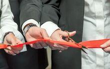 Группа компаний «Бовид» открыла в Челябинске дилерский центр Jaguar Land Rover