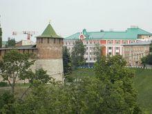 Ожидаемый прирост потока туристов в Нижний Новгород - 20%