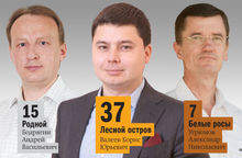 DK.RU составил рейтинг коттеджных поселков Челябинска