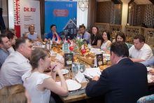 Новосибирские директора рассказали, как настроить сотрудников «пахать» на благо компании