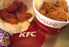 KFC откроет до конца года в Новосибирске еще два ресторана