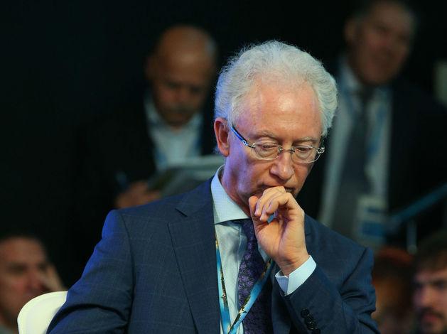«Будем ли расти — да, в конце концов что-то нарисуется», — глава МДМ-банка Олег Вьюгин
