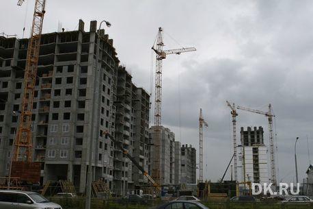 На западе Екатеринбурга отдадут под комплексную застройку еще 6 гектаров