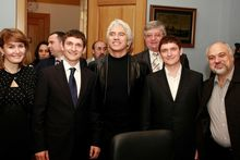 Братья Насоленко избавились от «Супермаркета» и недвижимости в Барнауле