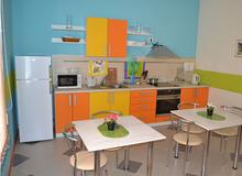 В Новосибирске продадут хостел Zori почти за 30 млн руб.