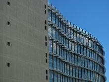 Объявлен поиск подрядчика на строительство нового здания УФМС в Красноярске