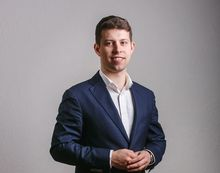 Топ-менеджер нижегородской компании вошел в состав экспертного совета ИРИ