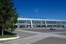 Аэропорт «Толмачево» внедрил ИТ-систему стоимостью 140 млн руб.