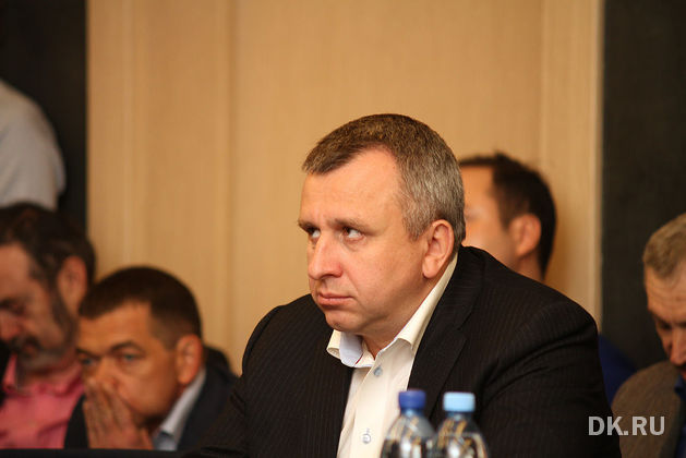 Олег Кудрявцев, генеральный директор Cross Development Group