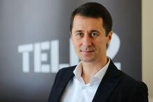 Дмитрий Горожанинов, Tele2: «Наш приход в Красноярск обострит конкуренцию на рынке»