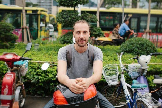 Как я спасал свой бизнес — Григорий Потемкин, RealChinaTea