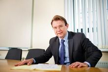 Международный инвестор начнет осваивать сырьевой карьер в Нижегородской области